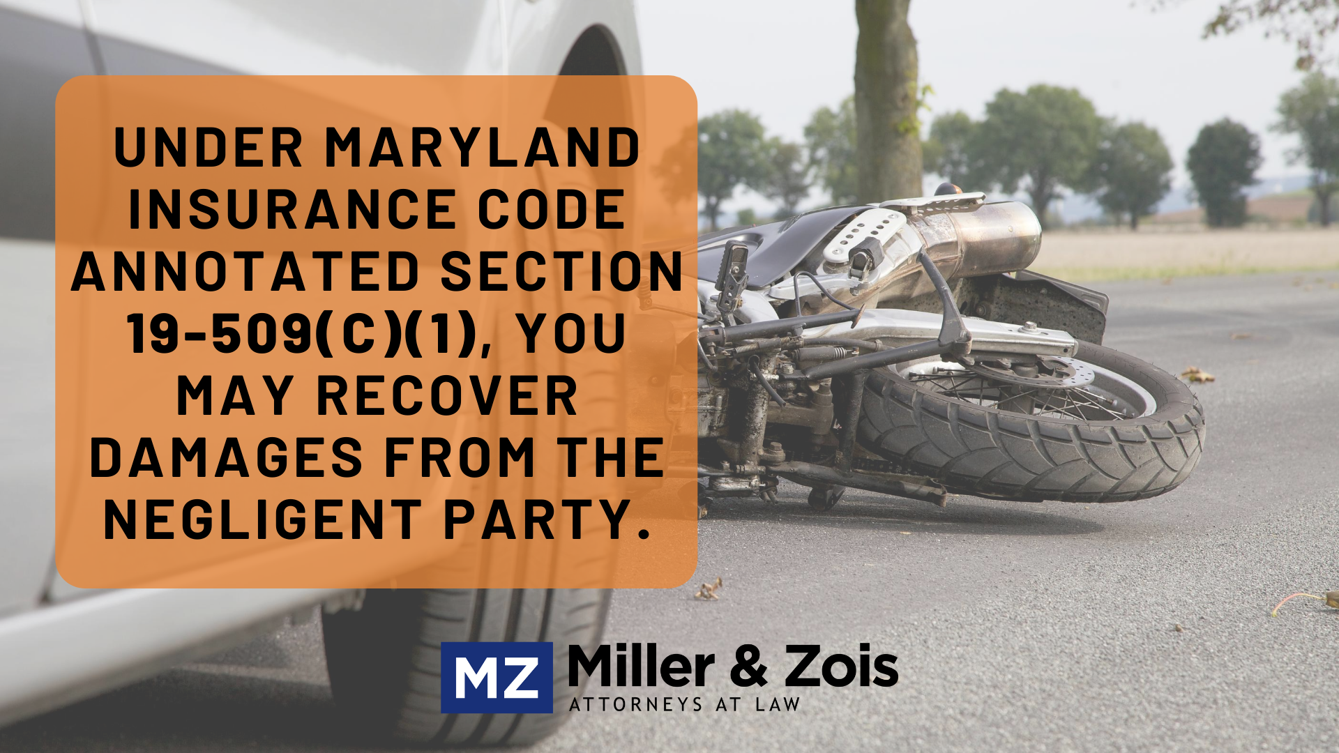 Maryland-Insurance-Code-Annotated-Section-19-509c1