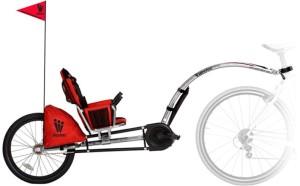 bike trailer recall