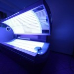 tanning bed law