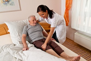 nursing home case settlement value