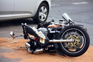 motorcycle accident claims value