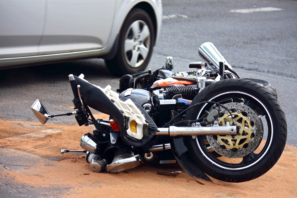 How Much Money in a Maryland Motorcycle Accident Settlement?