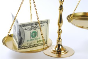 Money-and-gold-Scale-of-Justice-300x201