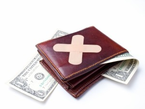 bankruptcy personal injury