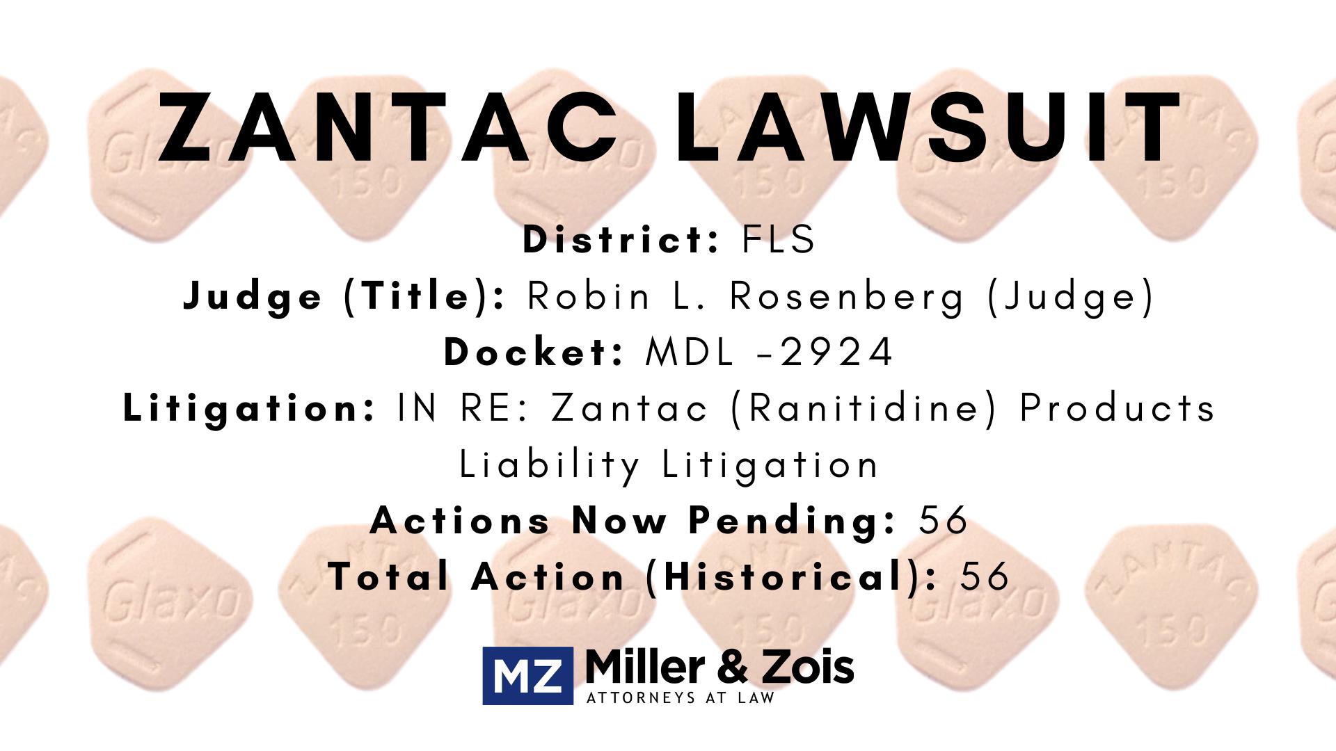 Zantac-Lawsuit
